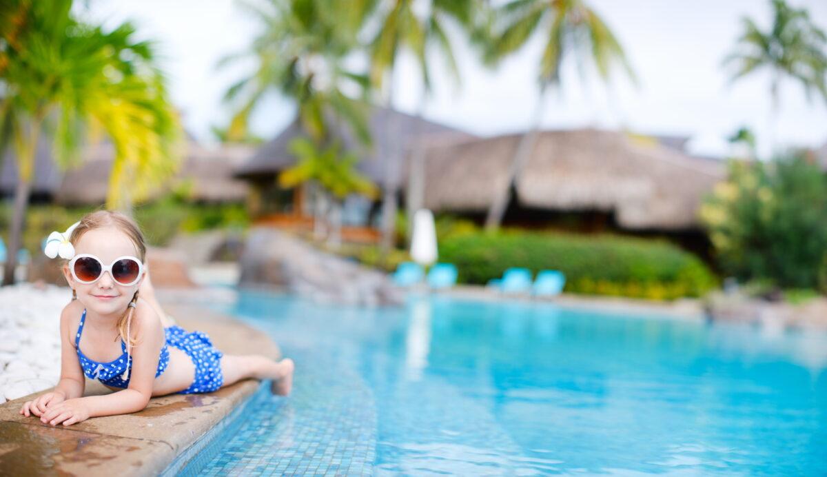 Tipps für den perfekten Urlaub im Hotel mit Pool
