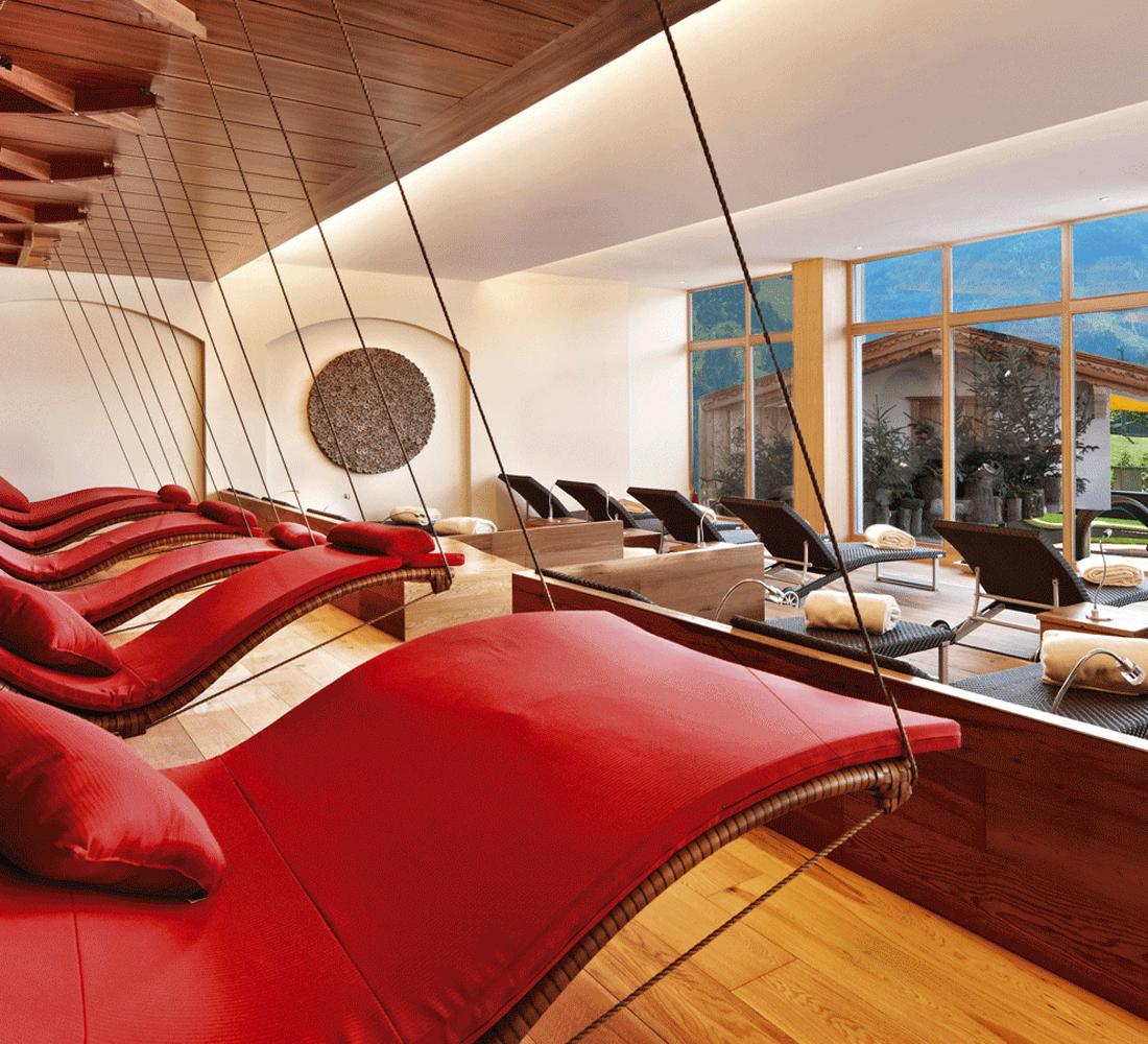 Wellnesshotel Der Alpbacherhof 4* s Natur & Spa Resort – Tirol
