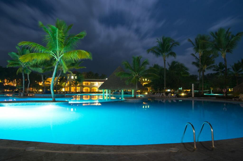 Die besten Hotels mit Pool