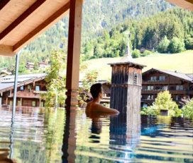 Boutique Hotel Die Alpbacherin Alpbach